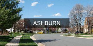 Limousine Service in Ashburn