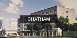 Limousine Service in Chatham, Chicago
