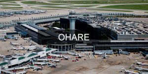 Limousine Service in Ohare airport, Chicago