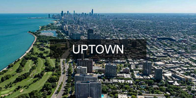 Limousine Service in uptown, Chicago