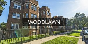 Limousine Service in Woodlawn, Chicago