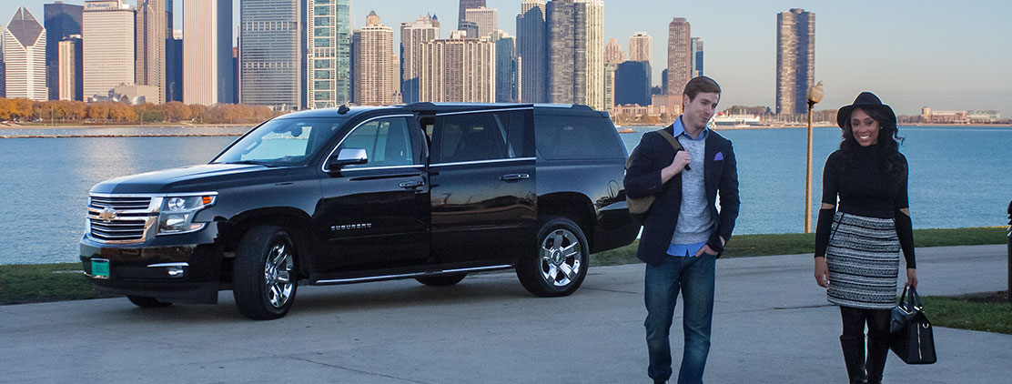 Cheap Limo Car Service In Chicago