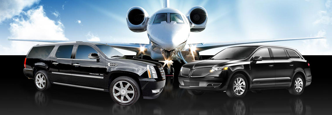 limo service to o hare